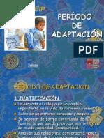 periododeadaptacion1-110809175106-phpapp01