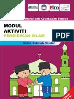 Modul Aktiviti TBBKT Pendidikan Islam