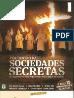 Super Interessante Especial - Sociedades Secretas