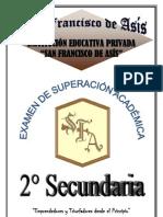 SIMULACRO 2°