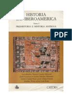 LUCENA SALMORAL,M (coord.)_Historia de Iberoamérica 1