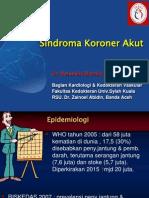 acutecoronarysyndrome-130107194521-phpapp02