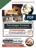 23_catalogo Psicologia Forense 2010