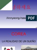 Corea 2009