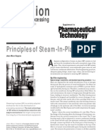 Filtration for Aseptic Processing