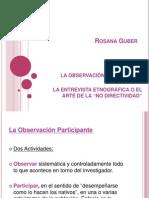 Antropologia Rosana Guber