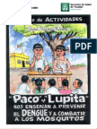 Paco y Lupita
