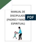 Manual de Padres Espirituales