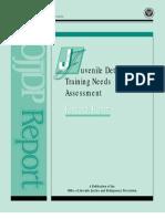 Training Needs Assessment Bv (2)