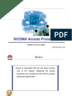 09 WCDMA RNO Access Procedure Analysis