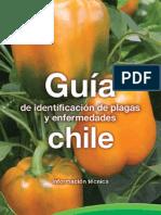 Plagas y Enfermedades Del Chile Bayer