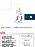 Peds+Adhd+Ppt