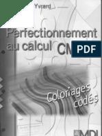 Mdi - Perfectionnement Au Calcul Cm1 - Coloriages Codés