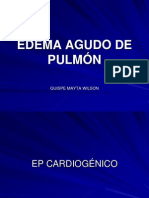 Edema agudo de Pulmón (3)