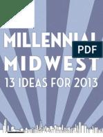 Millennial Midwest