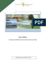 Plano de Melhoria IGEC