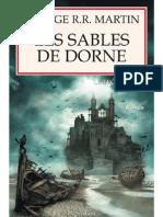 11 - Les Sables de Dorne
