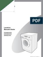 Manuale Istruzioni Lavatrice Samsung Q844A.pdf