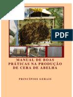 Manual de Boas Práticas na Produção de Cera de Abelha.pdf