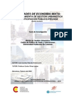 Sociedades de Economia Mixta
