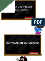Consejos de Mafalda