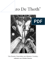 59347169 23601941 Aleister Crowley O Taro de Thoth Interpretacao Dos Arcanos