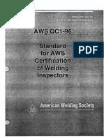 AWS QC1-96