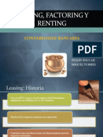 Leasing Factoring Reting