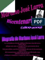 Bicentenario Larra
