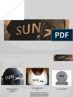 Sun by JIX