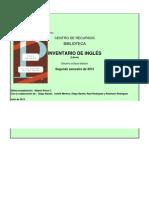 Ingles Libros 2012-2 v2
