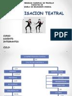 IMPROVISACION TEATRAL (1)