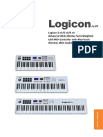 icon logicon User Manual