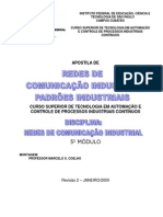 Apostila Rci-padroes Redes Industriais-revisao 2-Janeiro 2009