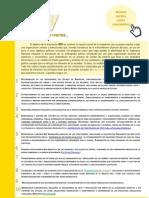 Asociación DRY - Nuestro proyecto político y social en 10 párrafos.