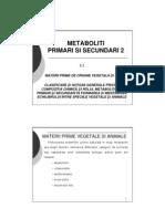 c1 Metaboliti II