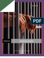ANTOLOGIA 2 CUATRIMESTRE Licenciatura en Derecho