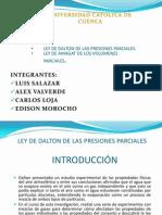 LEY DE DALTON Y AMAGAT.pptx