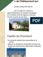 Castillo de Châteauneuf-sur-Loire