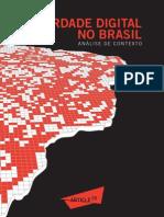 Liberdade Digital no Brasil