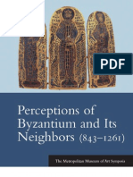 Perceptions of Byzantium and Its Neighbors 843 1261
