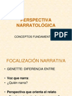 Perspectiva Narratologica