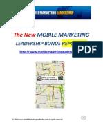 NEW Mobile Marketing 2 PDF
