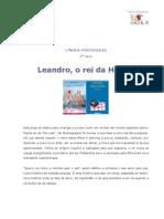 Leandro Rei Da Heliria eBook