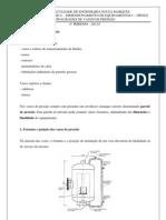 Aula 1 - Tipos e Finalidade de Vasos de Pressão