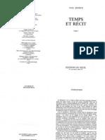 Paul_Ricoeur-Temps_et_récit_(tome_1)-Seuil(1983)