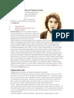 Tres piezas teatrales de Patricia Suárez