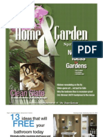 2009 News-Review Spring Home & Garden