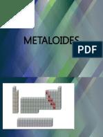 Exposición Metaloides