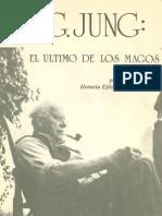 Horacio Ejilvich Grimaldi - Jung, El Ultimo de Los Magos